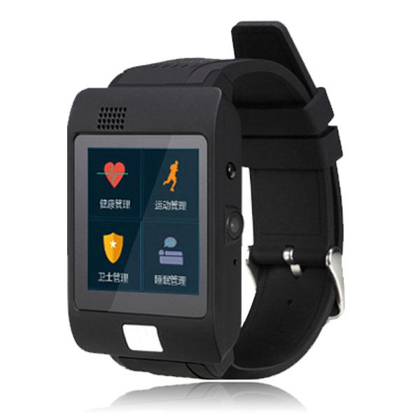 智能手表厂家_老年人心率GPS定位智能手表批发厂家直销-【稳达时】